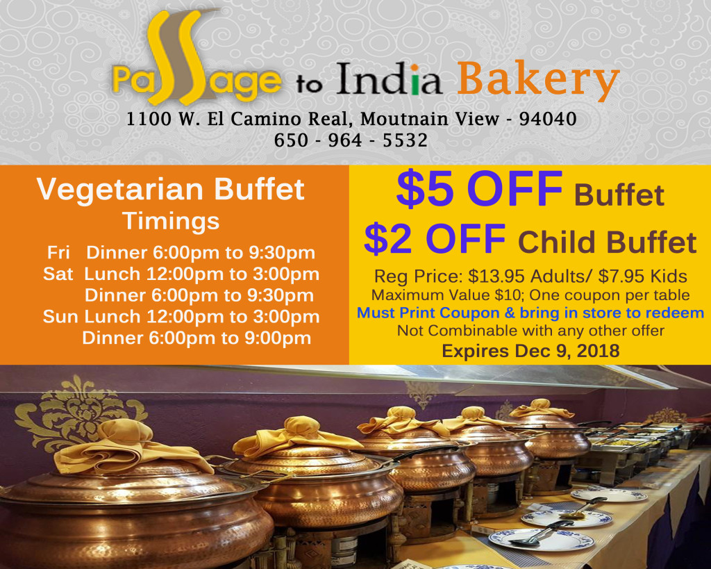 Buffet Coupon Bakery 071918