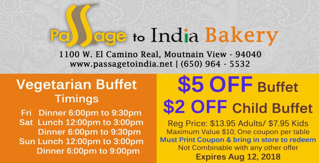 Buffet Coupon Bakery half 080318