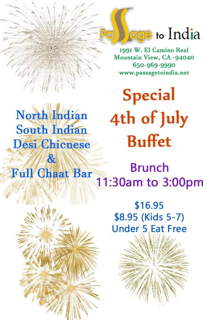 July 4th Restaurant 2016