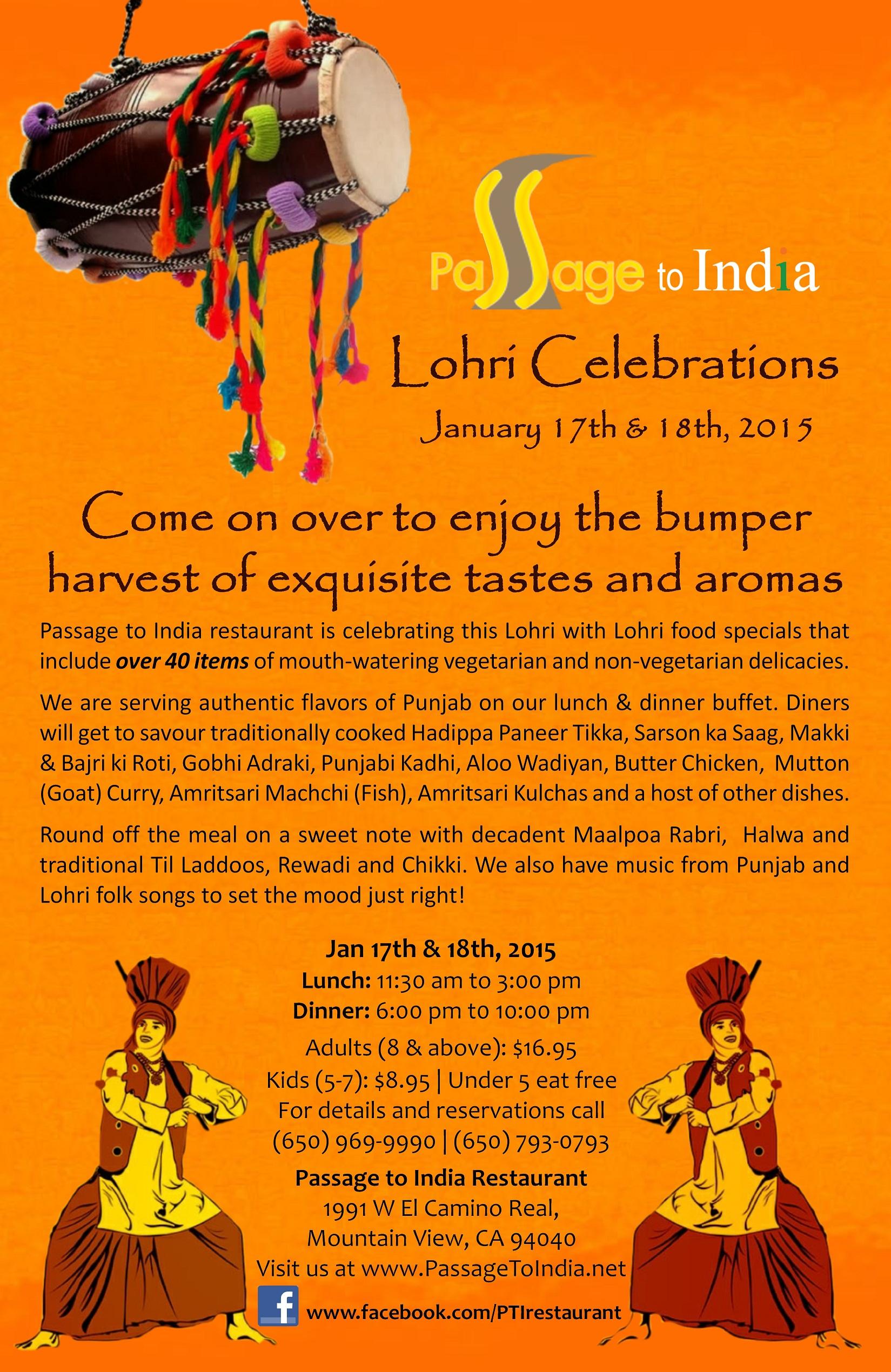 Lohri Restaurant Poster 2015_FINAL