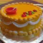 diya cake