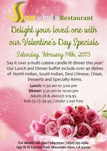 Valentines Day Restaurant TT image